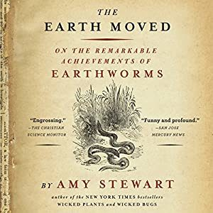 The Earth Moved cover image