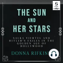 Cover image for The Sun and Her Stars by Donna Rifkind